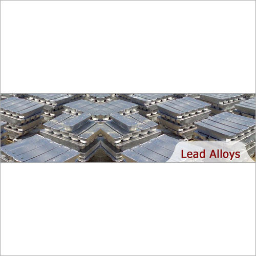 Automotive Lead Alloy