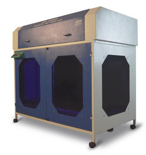 Duplex 3D Printer