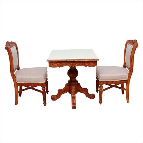 Small Piller Dining Furniture (2+1)