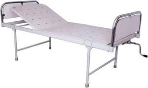 Hospital semi-Fowler Bed