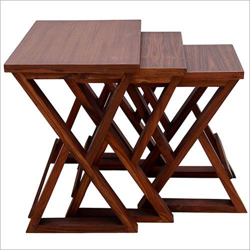 Nest Table Set