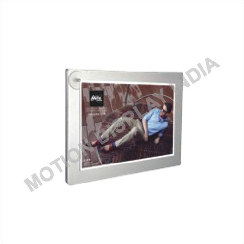 LED Plastic Display Board