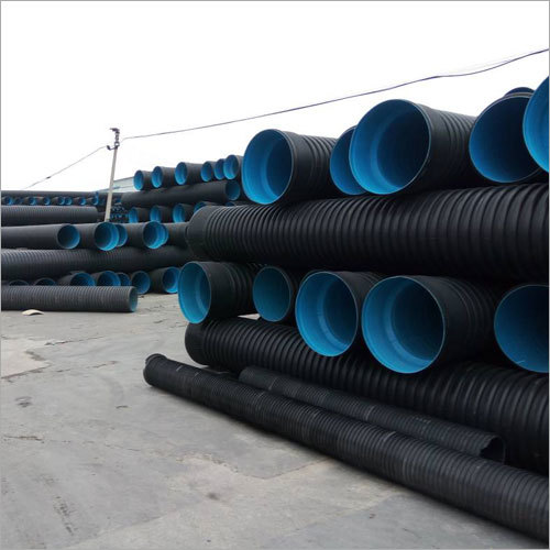 DWC Sewerage Pipe 100 MM TO 500 MM