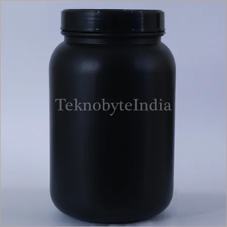 Durable HDPE Jar