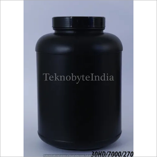 Whey Protein Container
