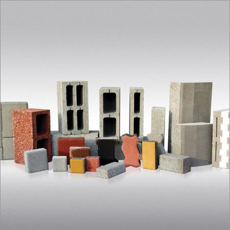Concrete Pavers Blocks