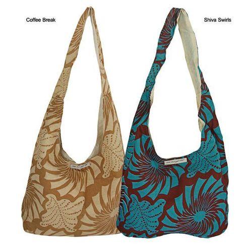 ladies sling purses
