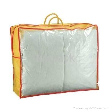 Non woven blanket bag