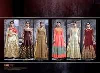 Hotlady Design Anarkali Salwar kameez