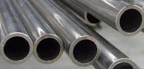 Duplex Steel COMPRESION TUBES