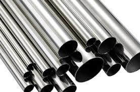 Super Duplex Steel COMPRESION TUBES