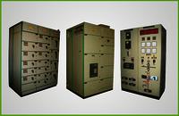 Control Desk / Operator Consoles