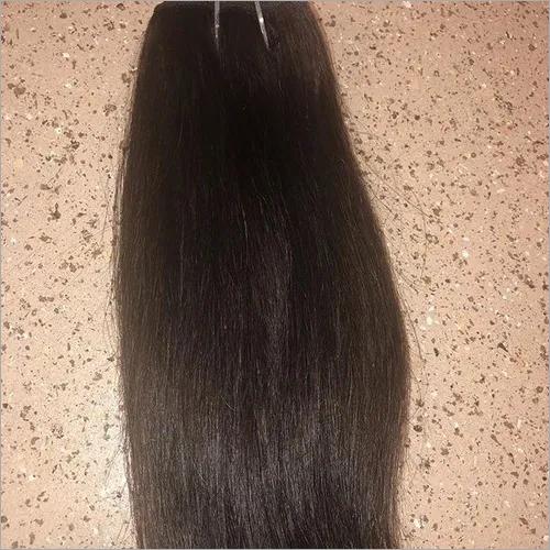 Double Drwan Hair