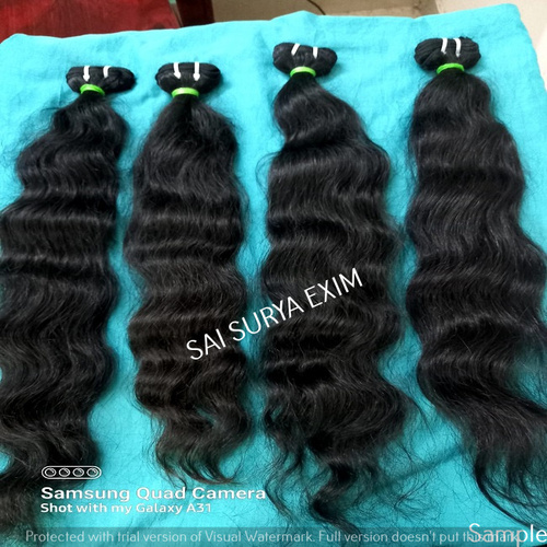 Remi Hair Extensions