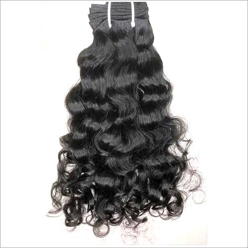 Human Hair Piece