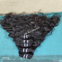 Zury human hair