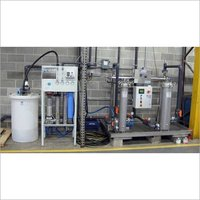 INDUSTRIAL UV TREATMENT