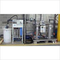 Industrial UV Treatment