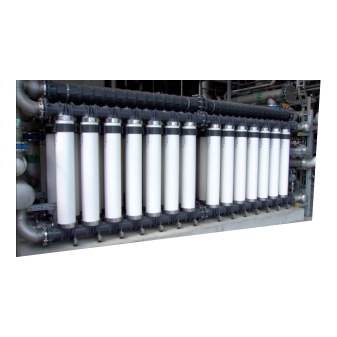 FULLY AUTOMETIC ULTRA FILTRATION SYSTEM