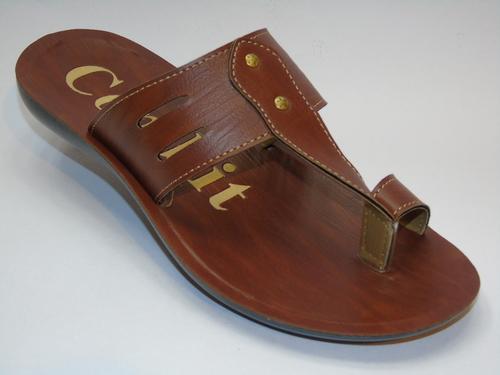 Men PU Sandals