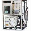 Electrodeionization Plant