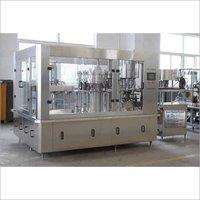 Semi Automatic Soda Plant