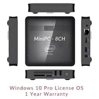 MiniPC 8CH - Intel Quad Core