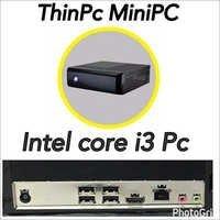 Mini PC Intel Core I3 Processor