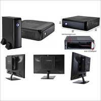 07 Thin Client All Models