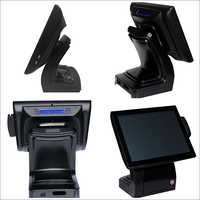 ALL In One Rugged 15 Touch Point of Sale Terminal