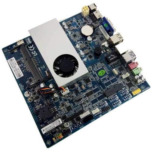 Intel Core i3 4010U - Motherboard/ 4th Generation