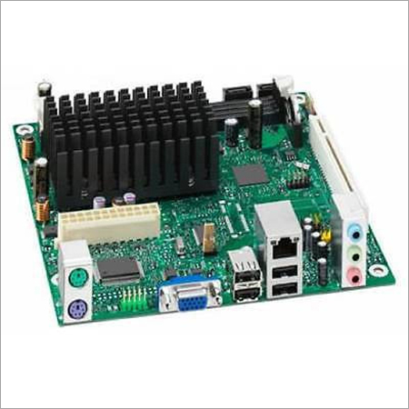 Motherboard Mini ITX CPU Combo embedded D410PT Intel atom 1.6ghz processor