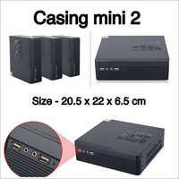 Casing Mini Enclosure(2)
