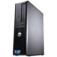 Used Dell OptiPlex 380 / Core 2 Duo 2.93 GHz / GST Invoice