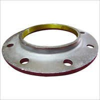 BP Forging Flange