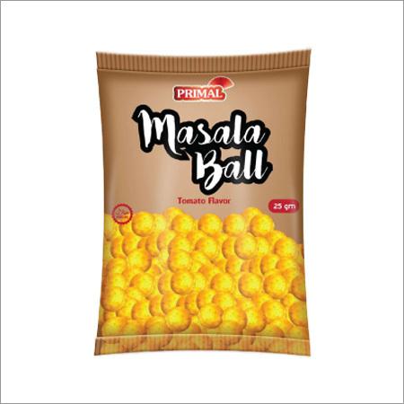 Masala Ball