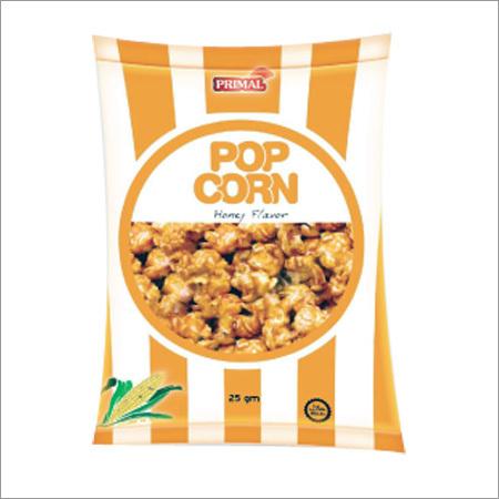 Sweet Popcorn