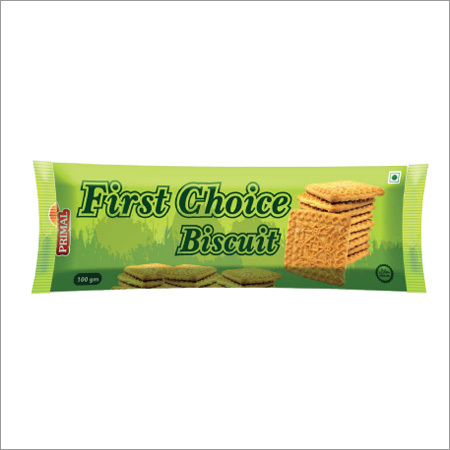 First Choice Biscuit