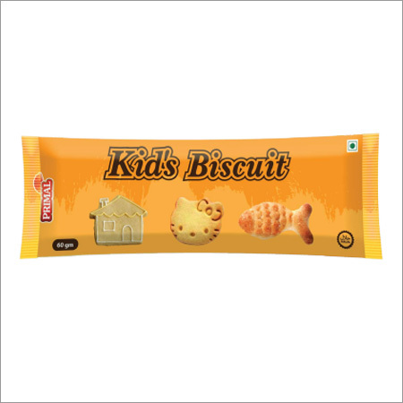 Kids Biscuit