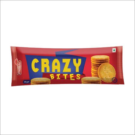 Crazy Bites