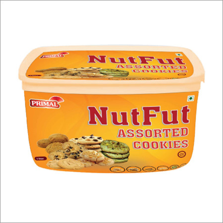 Nutfut Assorted Cookies