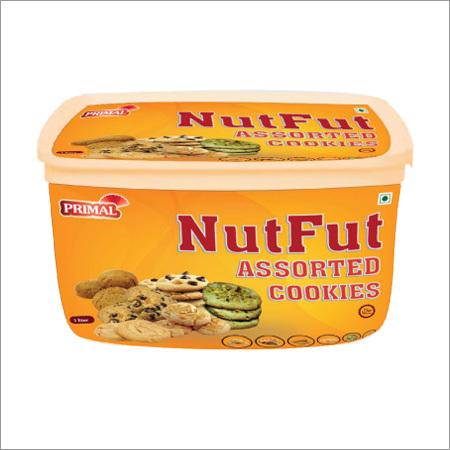 Nutfut Assorted Cookies