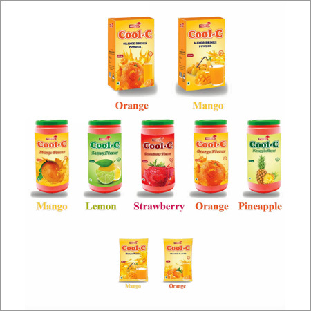 Instant Tea - Coffee and Drink