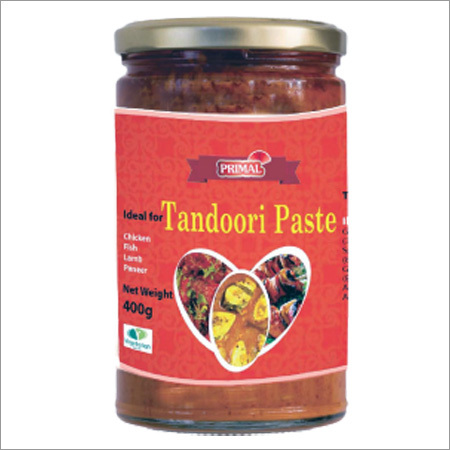 Spice Powder and Paste