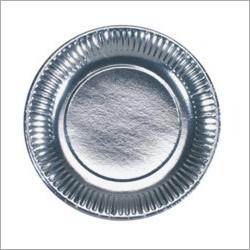 Silver Laminated Plates