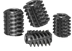 Worm Wheel Cutters