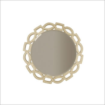 Round Shape Mirror