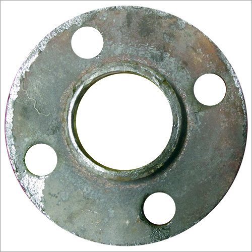 Joint MS Forging Flange