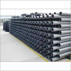 UPVC Electrical Pipes