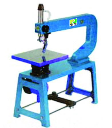 Bamboo Profile Cut Machine